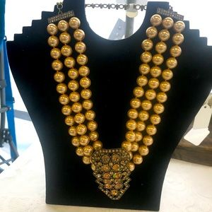 Heidi Daus Necklace